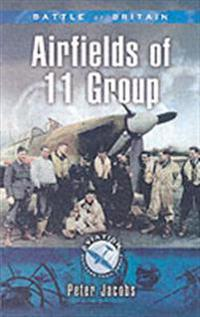 Airfields of Eleven Group