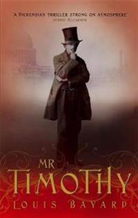 Mr Timothy