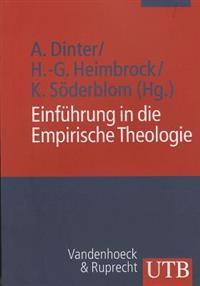 Einfuhrung in Die Empirische Theologie