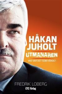 Håkan Juholt - utmanaren : vad var det som hände?