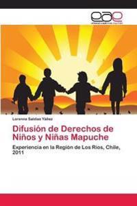 Difusion de Derechos de Ninos y Ninas Mapuche