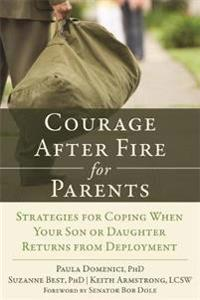 Courage after Fire for Parents