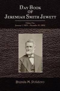 Day Book of Jeremiah Smith Jewett