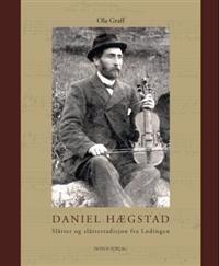 Daniel Hægstad - Ola Graff | Ridgeroadrun.org