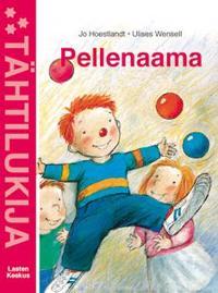 Pellenaama