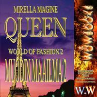 Muodin Maailma 2 cd-mp3