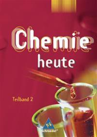 Chemie heute. Teilband 2. Sekundarstufe 1. Niedersachsen -  - böcker (9783507860445)     Bokhandel