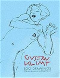 Gustav Klimt, One Hundred Drawings