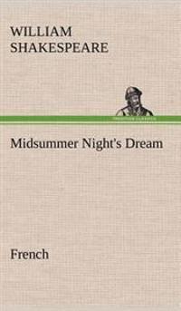 Midsummer Night's Dream. French
