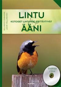 Lintu ja ääni (+cd)