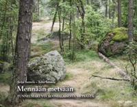 Mennään metsään (selkokirja)