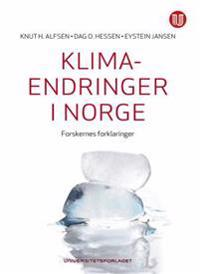 Klimaendringer i Norge