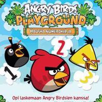 Angry Birds Playground - Hauska numerokirja