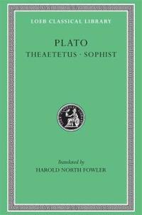 Theaetetus. Sophist