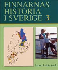 Finnarnas historia i Sverige. 3,Tiden efter 1945