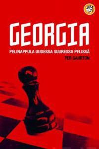 Georgia - pelinappula uudessa suuressa pelissä
