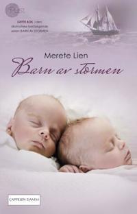 Barn av stormen 6 - Merete Lien   Inprintwriters.org
