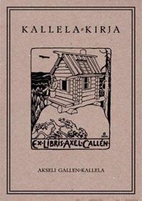 Kallela-kirja
