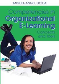 Competencies in Organizational E-Learning