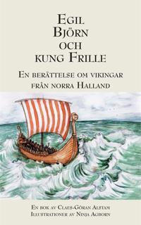 Egil, Björn och Kung Frille