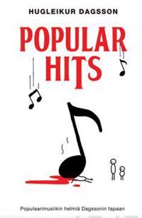 Popular hits - Populaarimusiikin helmiä Dagssoninn tapaan