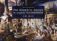 FRA ROMER TIL RIDDER - Geir Felling Andersen | Ridgeroadrun.org