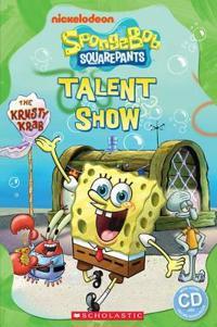 SpongeBob Squarepants: Talent Show