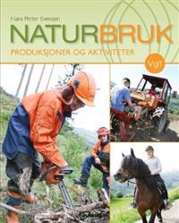 Naturbruk - Hans Petter Evensen | Ridgeroadrun.org