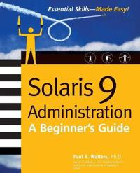 Solaris 9 Administration