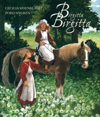 Birgitta Birgitta : En medeltidshistoria