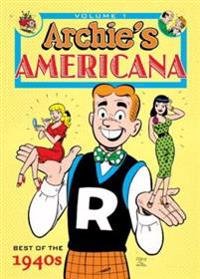 Archie Americana 1