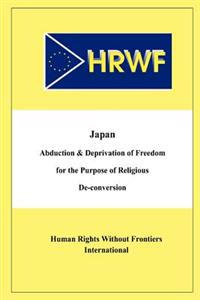 Japan Abduction and Deprivation of Freedom for the Purpose of Religious de-Conversion