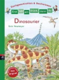 Neumayer, G: Erst ich ein Stück, dann du - Dinosaurier