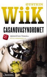 Casanovasyndromet - Øystein Wiik | Ridgeroadrun.org
