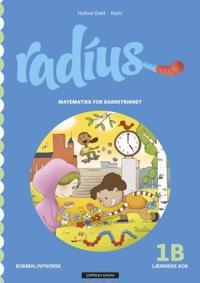 Radius 1B - Hanne Hafnor Dahl, May-Else Nohr   Ridgeroadrun.org