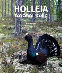 Holleia - Arnt Berget   Inprintwriters.org
