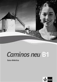 Caminos 3 / Guía didáctica 2