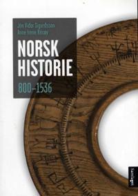 Norsk historie 800-1536; frå krigerske bønder til lydige undersåttar