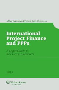 International Project Finance and PPPs