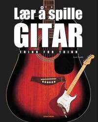 Lær å spille gitar