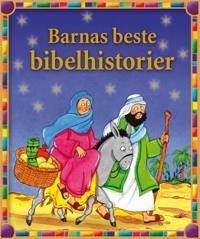 Barnas beste bibelhistorier