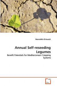 Annual Self-Reseeding Legumes