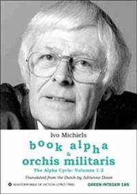 Book Alpha And Orchis Militaris