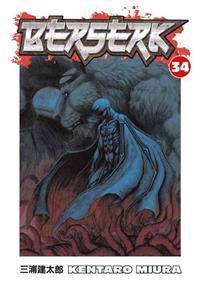 Berserk: Volume 34