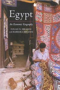 Egypt: An Economic Geography