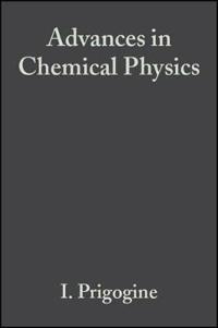 Advances in Chemical Physics, Volume 104