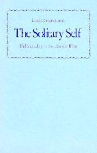 The Solitary Self