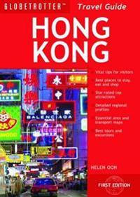 Globetrotter Travel Guide Hong Kong