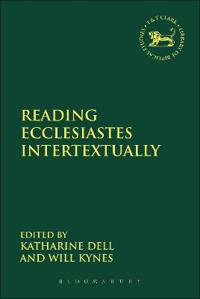 Reading Ecclesiastes Intertextually