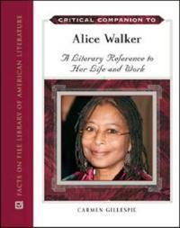 Critical Companion to Alice Walker